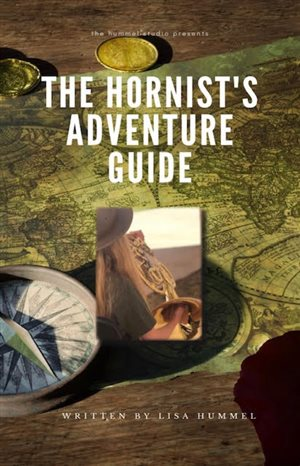 Beginner Guidebook- By Lisa Hummel